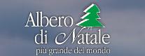 Albero di Natale di Gubbio 2017