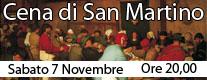 Cena di San Martino
