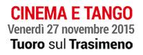 Teatro dell'Accademia - Cinema e Tango