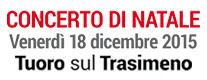 Teatro dell'Accademia - Concerto di Natale