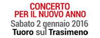 Teatro dell'Accademia - Concerto per il nuovo anno