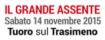 Teatro Dell'Accademia - Il Grande Assente