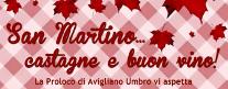 San Martino Castagne e Buon Vino 2017