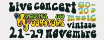 Valtopina Woodstock 1969