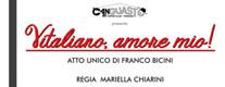 Teatro Franco Bicini - Vitaliamo, amore mio!