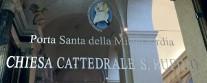 Apertura della Porta Santa Assisi