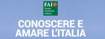 FAI - Conoscere e Amare l'Italia