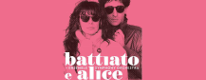 Franco Battiato e Alice in Concerto