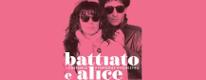 Franco Battiato e Alice in Concerto