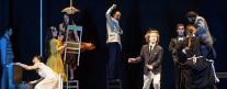 Teatro Sociale Amelia - L'Importanza di Essere Ernesto