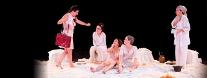 Teatro Caporali - Alla Mia Età mi Nascondo Ancora per Fumare