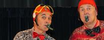 Teatro dell'Accademia - Comedy Show
