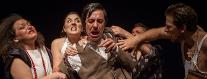 Teatro della Filarmonica - Hamlet Travestie