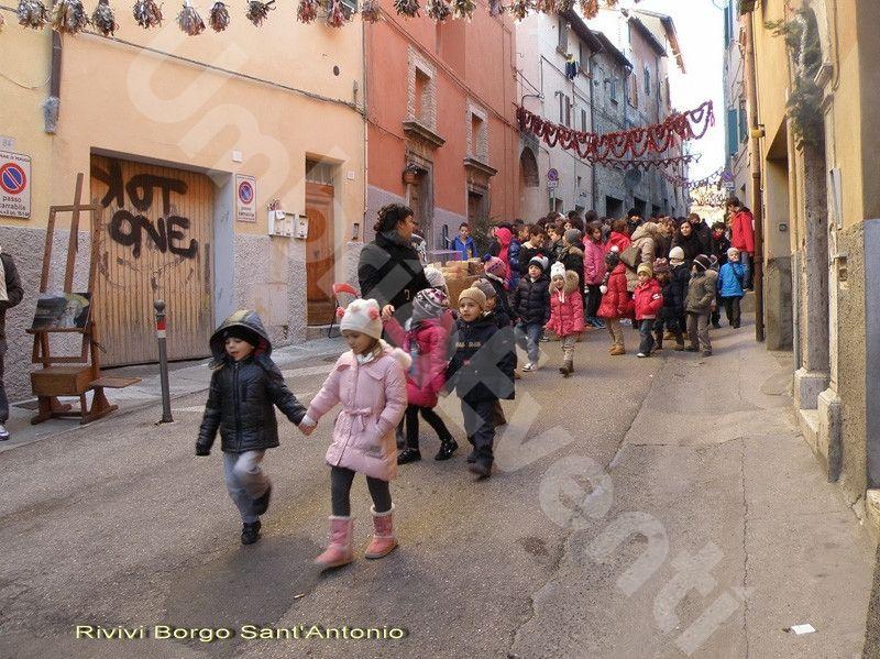 Festa di Sant' Antonio Abate