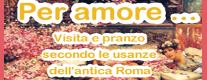 Per Amore... Come Diventare Irresistibili Secondo i Romani