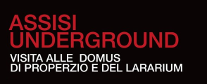 Assisi Underground - Visite Guidate alle Domus Romane