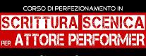 Corso Gratuito - Scrittura Scenica per Attore Performer a Perugi