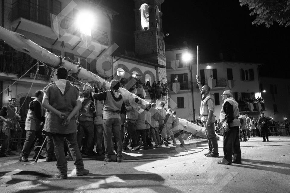 Festa del Maggio di S. Pellegrino