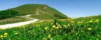 La Valle delle Prigioni - Il Monte Motette