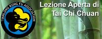 Lezione Aperta di Tai Chi Chuan