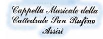 Concerto Antica Cappella Musicale di San Rufino