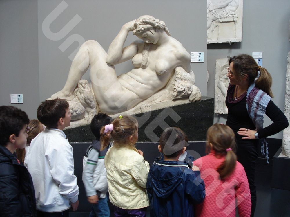 Perugia Museo Accademia
