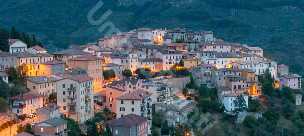 Incantevole Montefranco