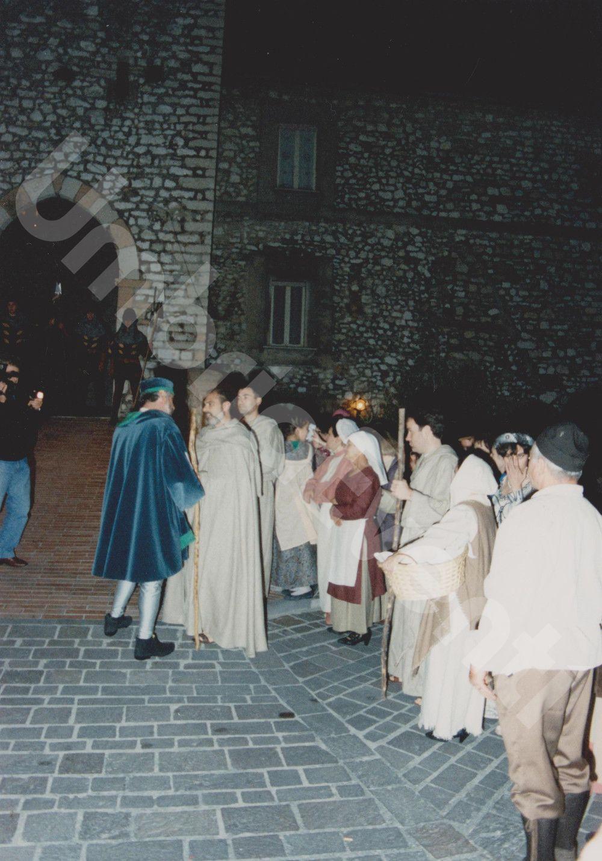 Rievocazione Storica Montefranco 1444
