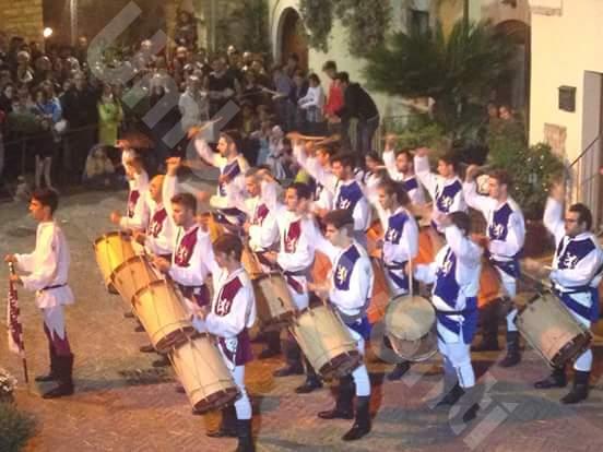 Tamburini di Montefranco