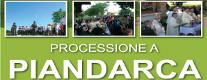 Processione a Piandarca