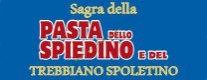 Sagra della Pasta, dello Spiedino e del Trebbiano Spoletino 2018
