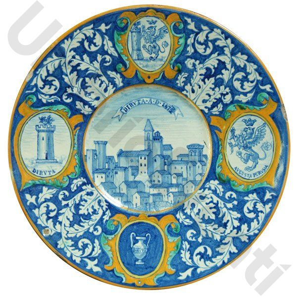 Buongiorno Ceramica a Deruta