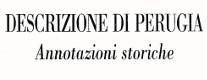 Descrizione di Perugia