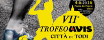 VII° Trofeo AVIS Città di Todi 2016