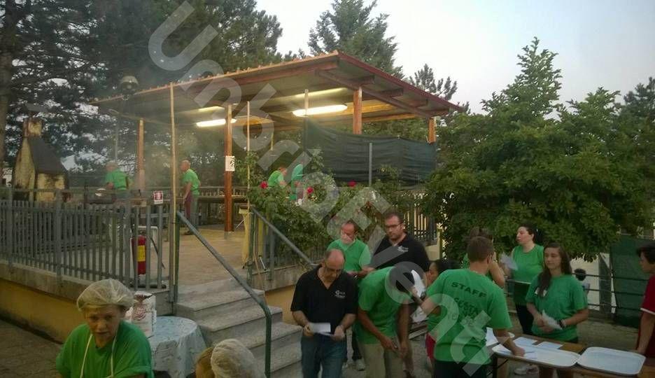Festa nel Verde - Colle San Paolo