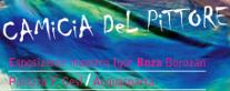 Camicia del Pittore a Palazzo Cesi - Aquasparta (Tr)
