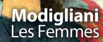Modigliani, Les Femmes al Festival dei Due Mondi