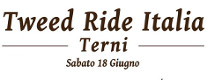 Tweed Ride - Terni