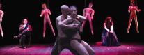Teatro Morlacchi - Operetta Burlesca