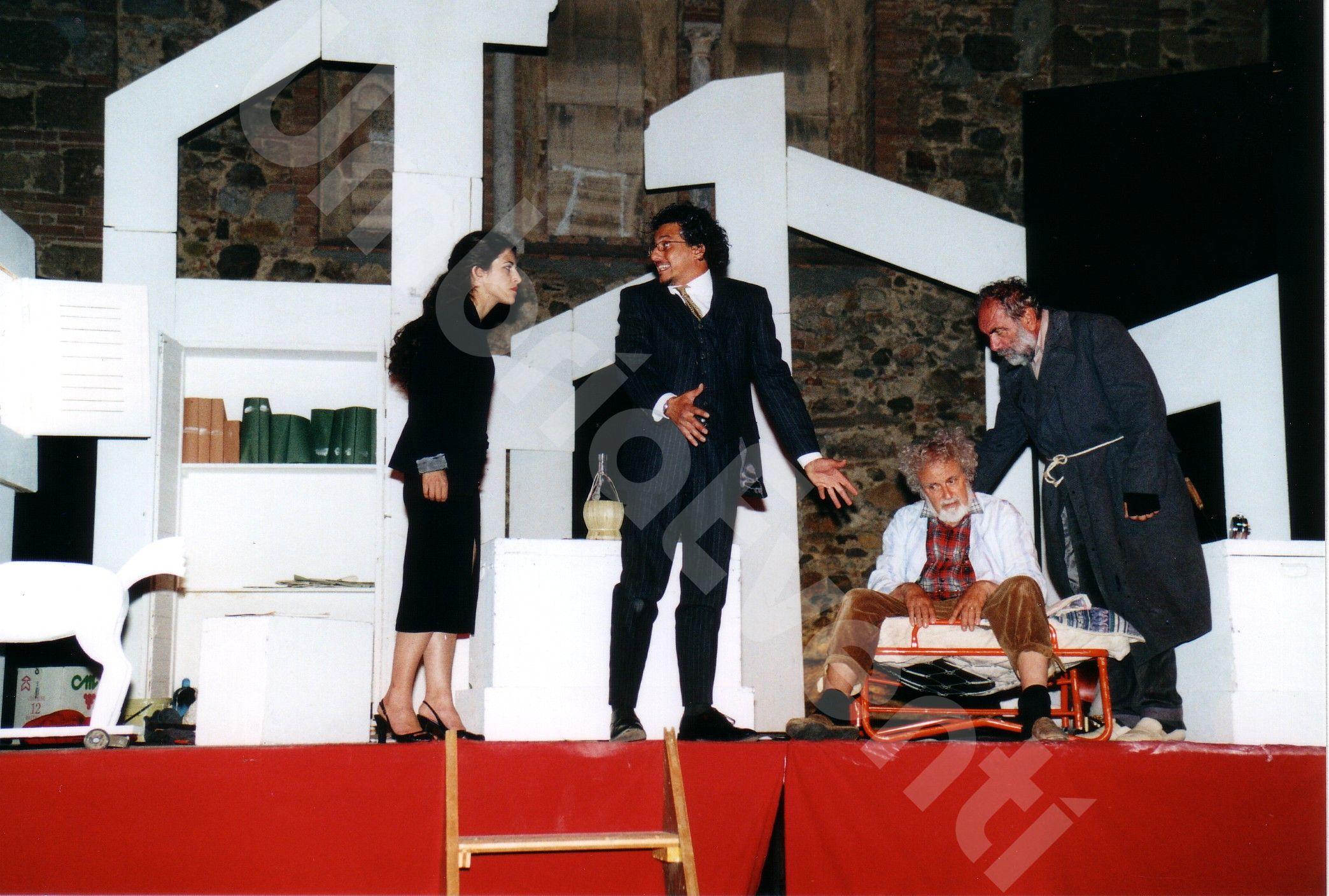 Stella d'Oro - Festival Nazionale di Teatro Amatoriale