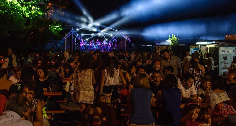 Momenti di Fratta Todina in Festa