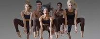 Teatro Morlacchi - Parsons Dance