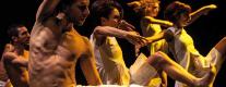 Teatro Morlacchi -  Un Lieto Disonore