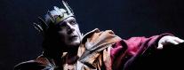 Teatro Morlacchi - Macbeth
