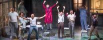 Teatro Morlacchi - Qualcuno Volò sul Nido del Cuculo