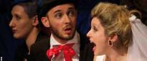 Teatro Romano Gubbio - Occupati D'Amelia