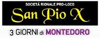 Tre Giorni di Montedoro 2019