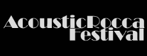 Acoustic Rocca Festival 2017