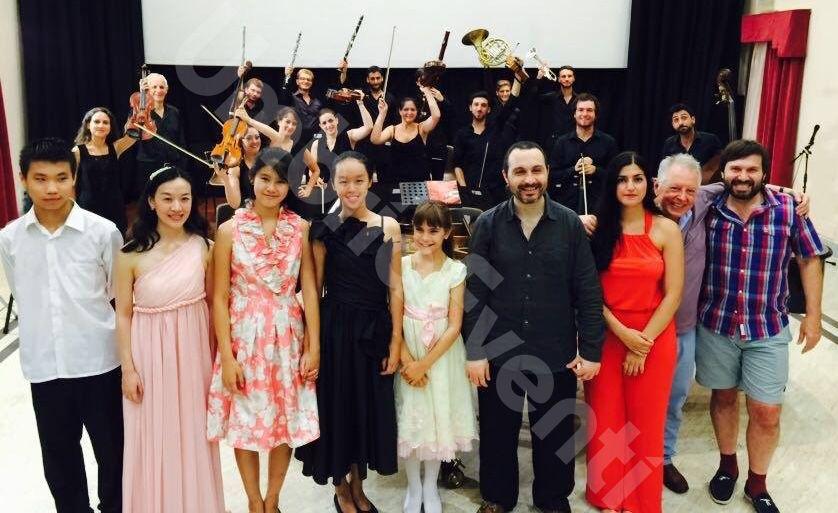Orchestra Studenti
