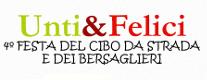 Unti & Felici - Festa del Cibo da Strada e dei Bersaglieri